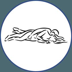 kamasutra anale: cucchiaio