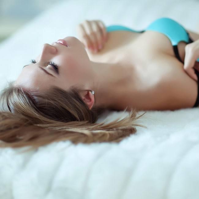 Donne e Desiderio Sessuale Femminile