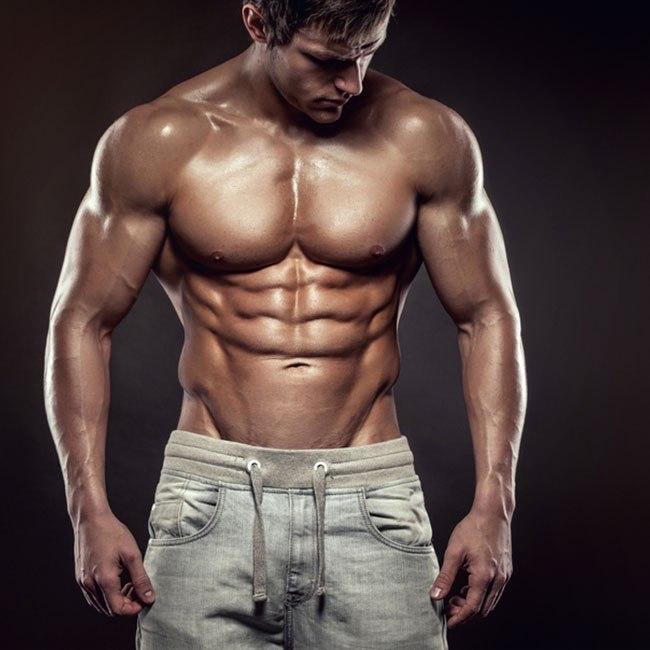 Inquinamento e abbassamento del testosterone