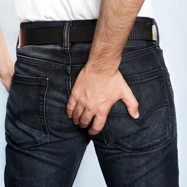 Massaggio alla prostata