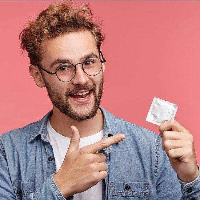 Preservativi ritardanti: come agiscono?