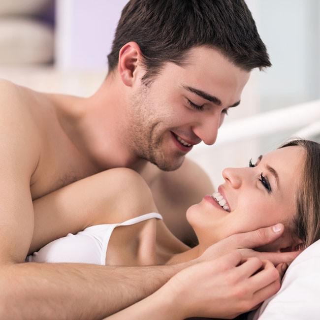 Lubrificanti intimi naturali