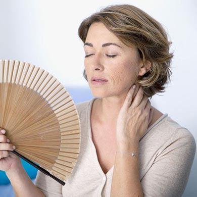 Cos'è la Menopausa