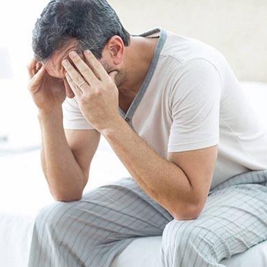 Prostatite: cause di formazione
