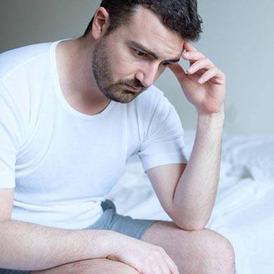 Problemi di prostata