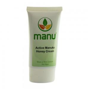 Active Manuka honey Cream