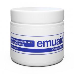 Emuaid e EmuaidMAX Unguenti Curativi | Per i Disagi Cutanei | ShytoBuy