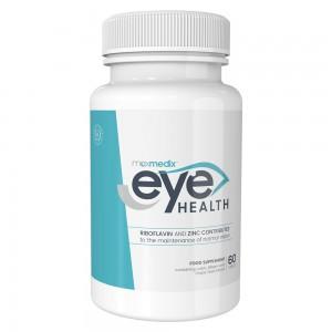 Eye Health - Integratore Alimentare per i Problemi di Vista - 60 Capsule