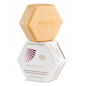 Makari™ Sapone Esfoliante
