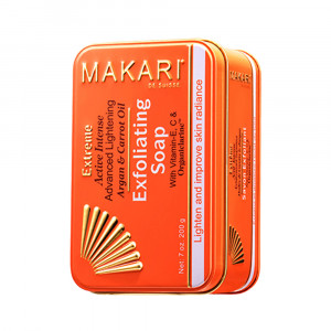 Makari™ Extreme Carota & Argan Sapone