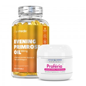 Combo Menopausa | Prodotti Naturali per Menopausa | ShytoBuy