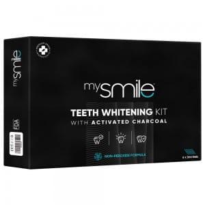Eco Masters MySmile Kit Sbiancamento Denti | Sorriso Luminoso | ShytoBuy