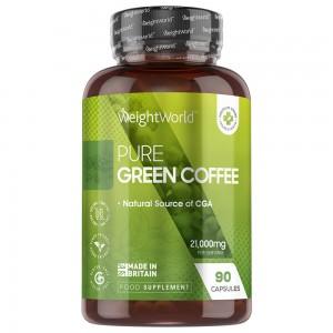 Green Coffee Puro