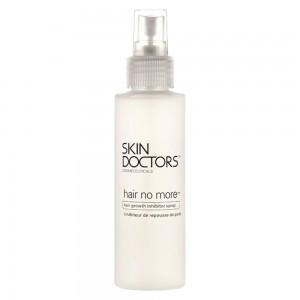 Skin Doctors Hair No More Depilazione - Spray Inibitore della Crescita dei Peli - 120 ml