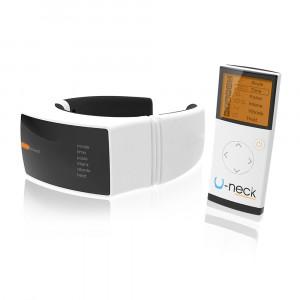 U-neck | Dispositivo ergonomico per massaggiare il collo | ShytoBuy