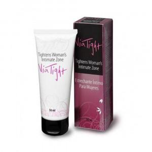 ViaTight | Gel Astringente Vaginale per Aumento del Piacere | ShytoBuy