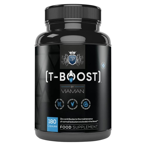 integratore per aumentare il testosterone