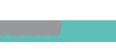logo del marchio remescar in azzurro scritto all'interno di un rettangolo