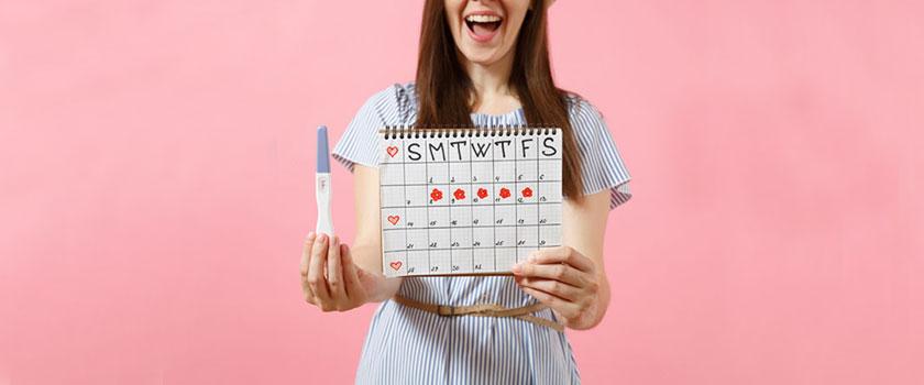 calcolare i giorni fertili