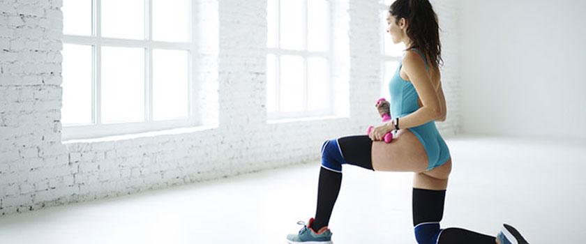 Cellulite esercizi